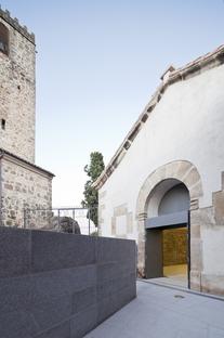 La rinascita di una cappella come centro culturale