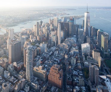Archtober 2017 a New York