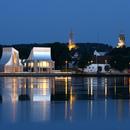 Jørn Utzon, the centenary of the famous Danish architect