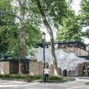 2018 Biennale Architecture, the Denmark pavilion