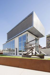 Archeologia industriale per Expo 2015 a Milano.