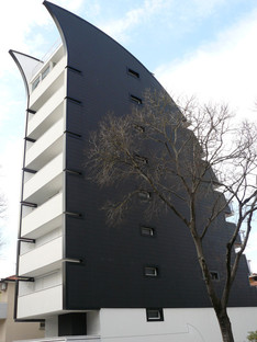 Das Warum der hinterlüfteten Wand. Vorteile und Lösungen der Wandverkleidung