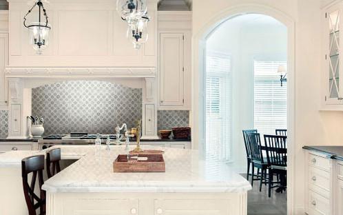 Lösungen für Küche und Wohnzimmer, rustikal oder modern