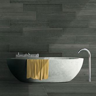 Loesungen fuer kueche und wohnzimmer rustikal oder modern for Gestaltung von badezimmern