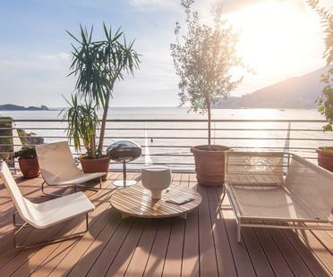 Ein Luxusressort in Montenegro, Dukley Gardens