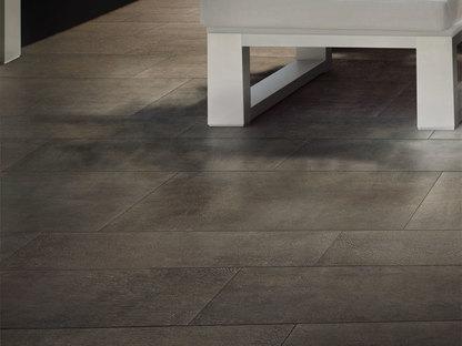 Fußböden in Holzoptik für frischen Wind in Innenräumen