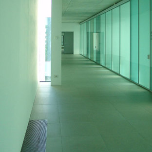 Granitech: praktische Vorteile von Doppelböden
