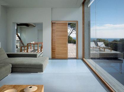 Iridium: Fußböden und Verkleidungen aus reiner Farbe