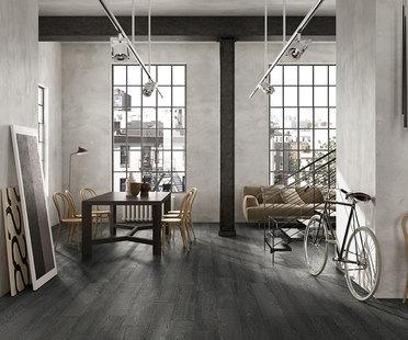 Fliesen in Holzoptik für Innen- und Außenbereiche
