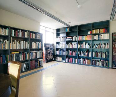 Gewerberäume mit Doppelböden verbessern