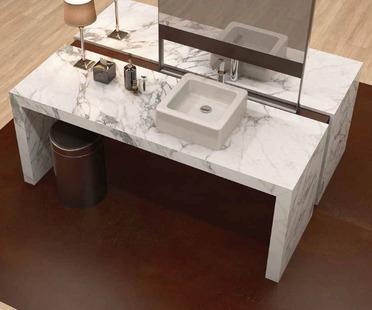 Maxfine: Das Bild des modernen Badezimmers
