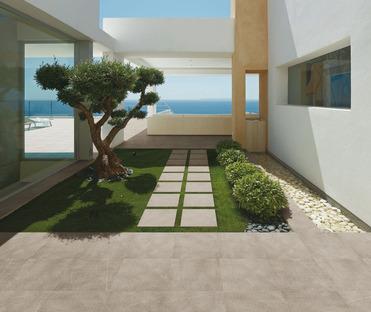 FMG Twenty: Die Lösung für Fußböden im Außenbereich