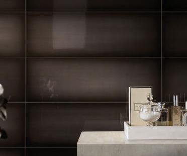 Wand- und Bodenbeläge Slide: Die Farbe der Gegenwart