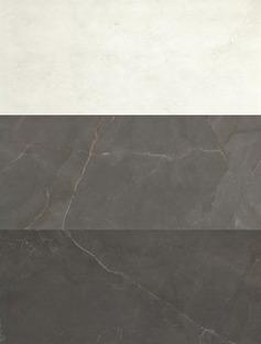 Oberflächen aus Feinsteinzeug in Marmoroptik FMG: Klassik und Gegenwart beim Design