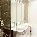 Feinsteinzeug in Marmoroptik: Tradition und Modernität für Hotels und Resorts