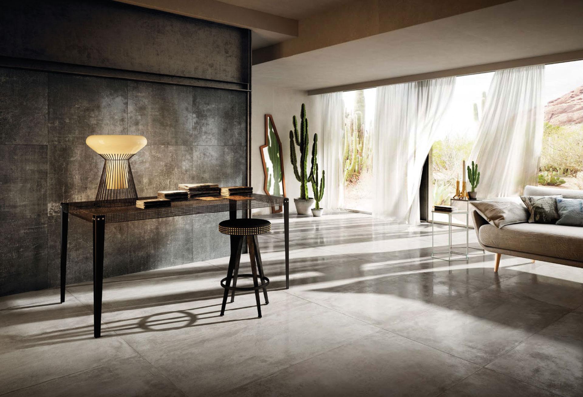 Neue zeitgenoessische Verkleidungen Diesel Living with Iris Ceramica ...
