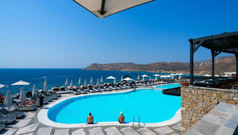 Ultra Ariostea: Boden- und Wandbeläge in Luxushotels und Villen am Mittelmeer