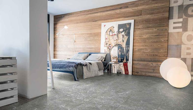 Quartz_Stone: Zeitgenössisches Design für Böden im Innen- und Außenbereich