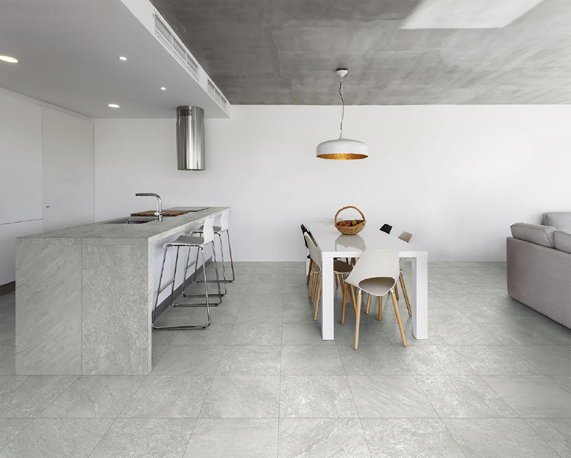 Quartz Stone: Zeitgenoessisches Design fuer Boeden im Innen und ...