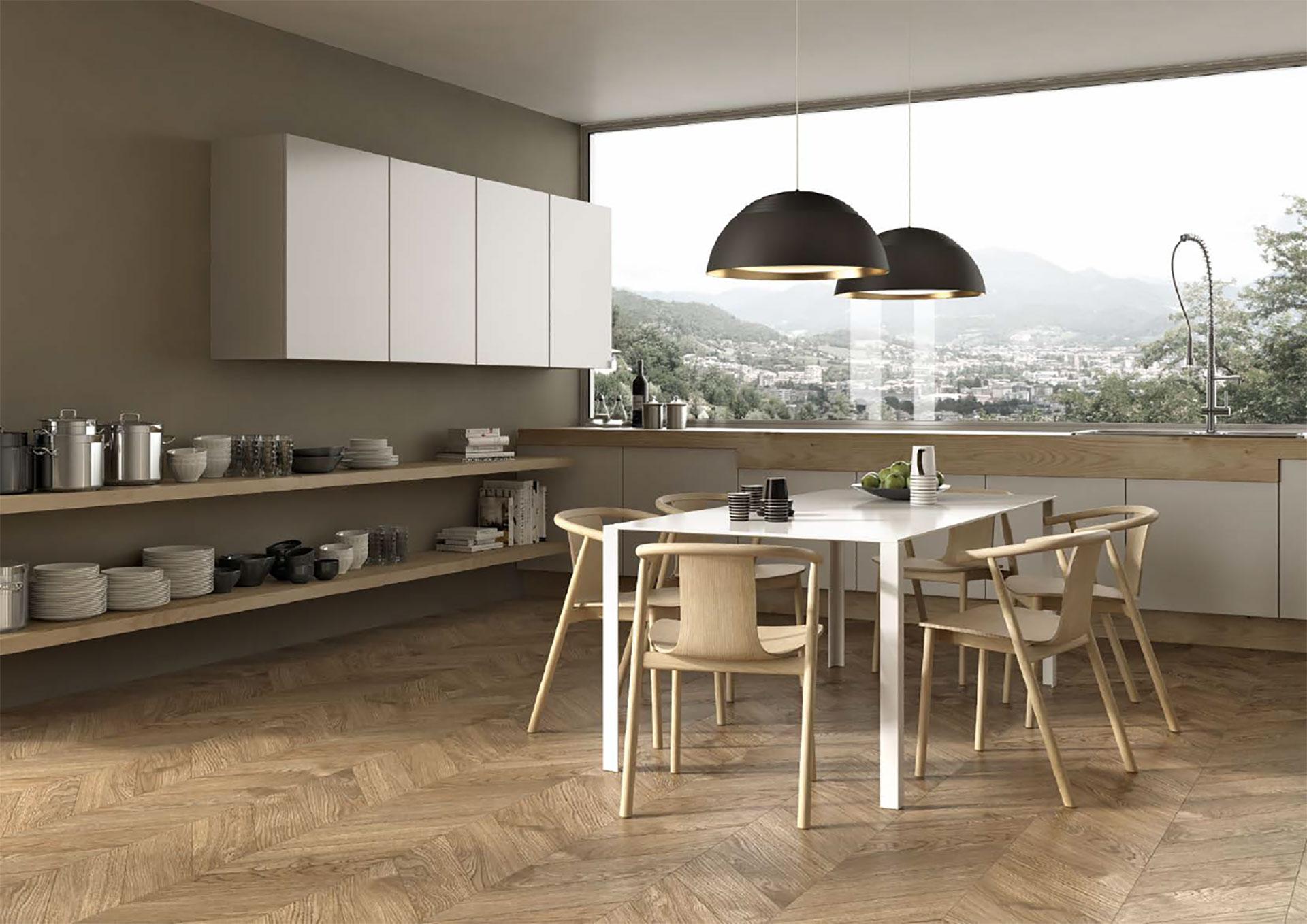 Fußboden In Holzoptik ~ Fussboeden in holzoptik porcelaingres warme und gemuetliche