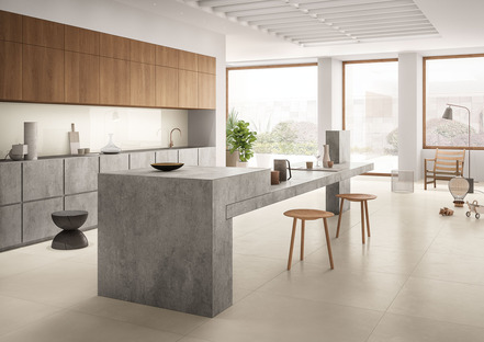 SapienStone: Die beste Küchenarbeitsfläche aus Feinsteinzeug