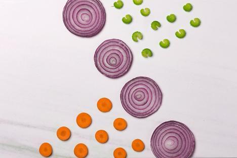 SapienStone: Die Zukunft der zeitgenössischen Küche