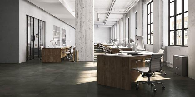 GranitiFiandre Maximum: Großformat für das Design der Gegenwart
