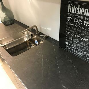 SapienStone: Die Marke Nummer Eins für Küchenarbeitsflächen aus Feinsteinzeug