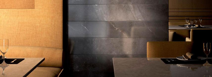 Marble FMG: Höchste technische und ästhetische Qualität von Feinsteinzeug