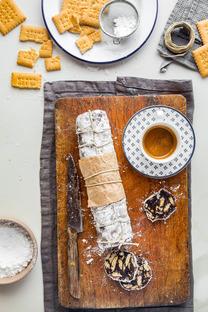 SapienStone: Die Feinsteinzeugarbeitsfläche für die zeitgenössische Küche