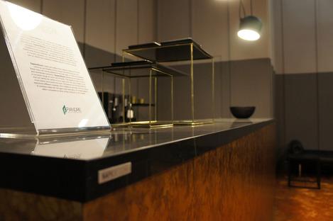 SapienStone: Innoation und Ästhetik der Küchenarbeitsfläche