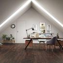 Designideen: Feinsteinzeug in Holzoptik für alle Wohnungsstile
