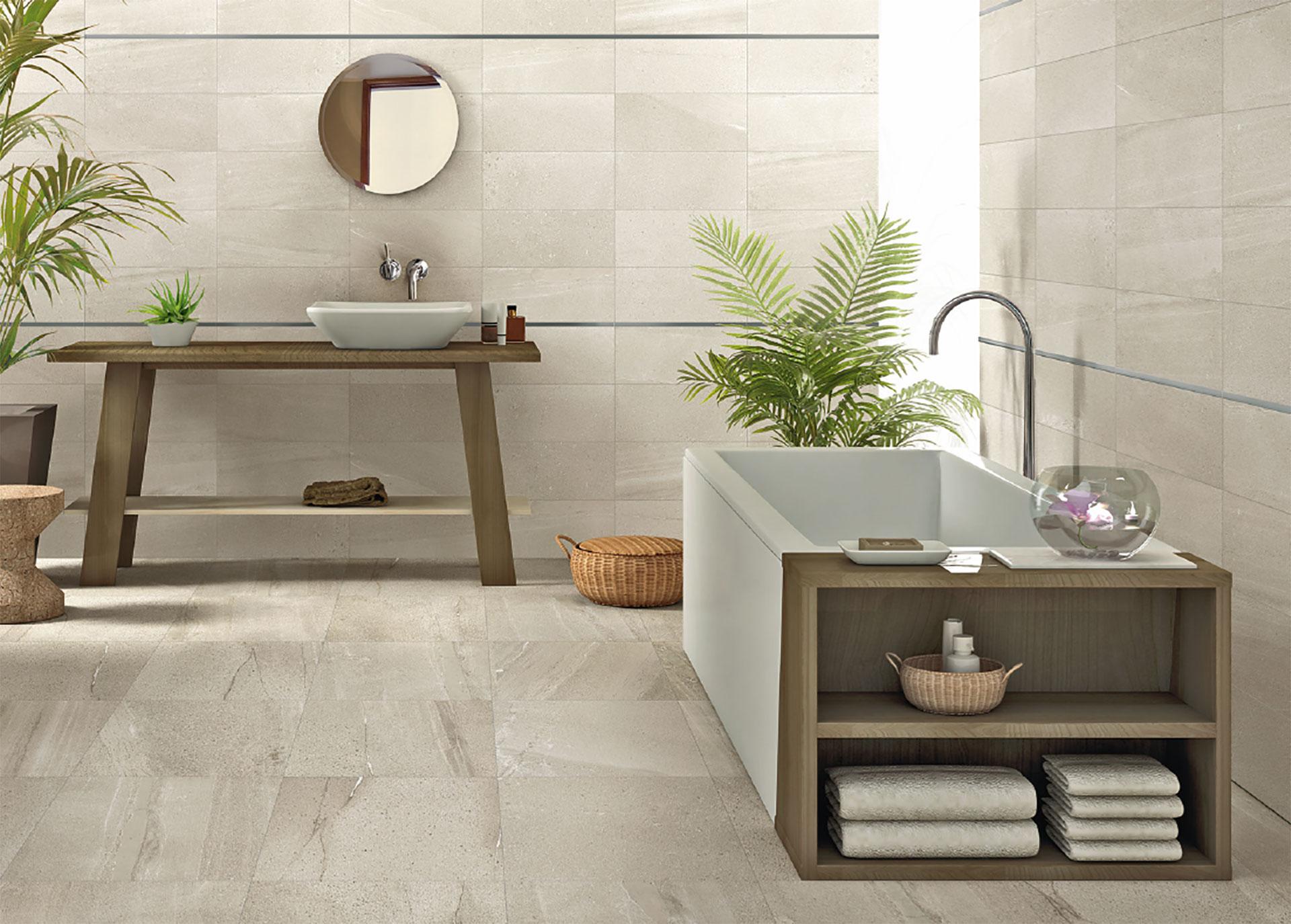 Bad Und Küche, Das Klassische Und Moderne Design Von Iris Ceramica