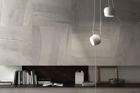 Große Platten Ultra Ariostea und DYS – Design Your Slabs