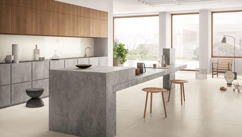 Kitchen countertop SapienStone: die Vorteile der besten Küchenarbeitsplatten aus Feinsteinzeug