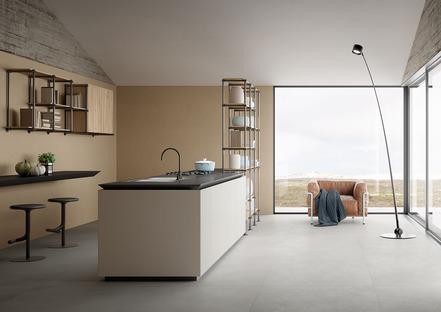 Küchenarbeitsplatten SapienStone für jeden Stil, von klassisch bis zeitgenössisch