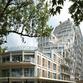 Hinterlüftete Fassaden von Ariostea: Vorteile und ästhetische Qualität bei großen Außenflächen