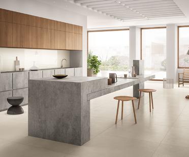 Küchenarbeitsflächen SapienStone: die ideale Lösung für die zeitgemäße Küche