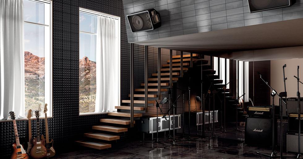 Eine neue Bilderwelt: Das Design Diesel Living with Iris Ceramica