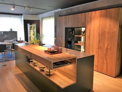 Küchenarbeitsflächen von SapienStone: Ästhetik und maximale Zweckmäßigkeit für jeden Küchenstil<br />