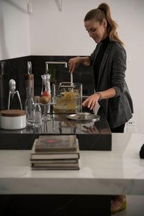 SapienStone: Offene Küchen, Kücheninseln und Halbinseln