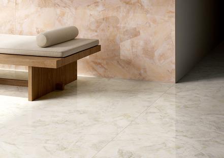 Maximum GranitiFiandre: Fußböden, Verkleidungen und Einrichtungen für das Design 2020
