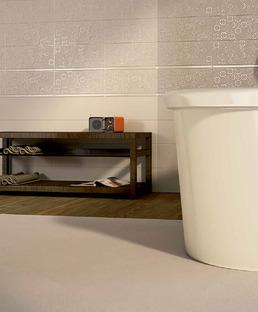 Schönheit und Funktionalität: Das Bad nach Maß Iris Ceramica