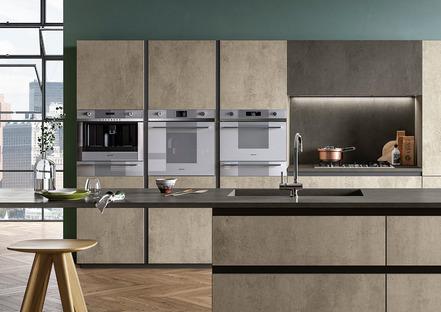 Harmonie und Schönheit in der Küche mit den Platten SapienStone