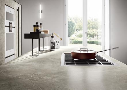 Hygienische, praktische und sichere Oberflächen: Küchenarbeitsplatten SapienStone