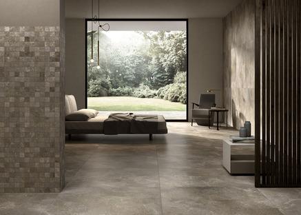 Harmonie von Stein und Marmor: Fußböden und Wände Royal Stone