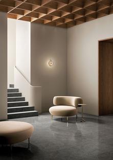Natürliche Materialien und architektonische Tradition: unvergängliche Faszination der neuen Kollektionen Fiandre