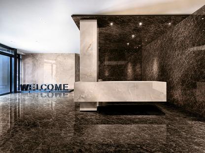 Ultra Onici: Schönheit und Vielseitigkeit der Maxiplatten Ariostea