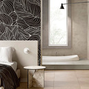 Technische Keramik von Fiandre für essentielle, helle und maßgefertigte Räume
