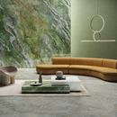 Persönliche Gestaltung von Umgebungen mit großen Formaten: die neuen Kollektionen Ultra Ariostea